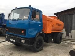 МАЗ 5337. топливозаправщик АТЗ-10,5-5337, 10 850куб. см.