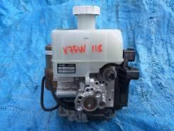 Цилиндр главный тормозной. Mitsubishi Pajero, V75W, V68W, V65W, V63W, V78W, V73W
