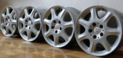 Mercedes. 6.5x16, 5x112.00, ET40, ЦО 66,6мм.