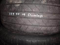 Dunlop SP Sport 270. Летние, износ: 50%