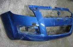 Бампер. Suzuki Splash