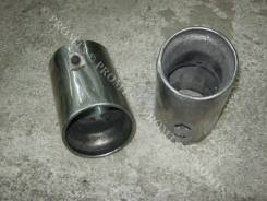 Насадка на глушитель. Honda Accord, CU1, CU2 Двигатели: K24A, K24Z3