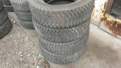 Bridgestone Winter Dueler DM-Z2. Зимние, износ: 20%, 4 шт
