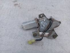 Мотор стеклоочистителя. Honda Logo, GA3