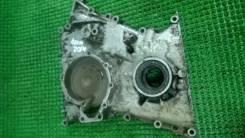 Крышка двигателя. Mercedes-Benz E-Class, W124