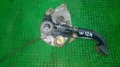 Педаль ручника. Mercedes-Benz E-Class, W124