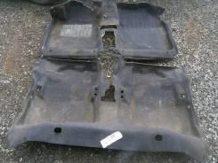 Ковровое покрытие. Nissan Almera Classic, N16 Nissan Almera, N16, N16E
