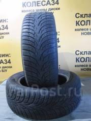 Nokian WR D3. Зимние, без шипов, 2014 год, износ: 10%, 2 шт