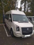 Volkswagen Crafter. Продается туристический автобус , 2 500 куб. см., 22 места