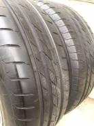 Bridgestone Ecopia PZ-X. Летние, 2012 год, 5%, 2 шт
