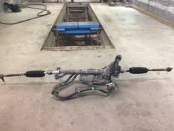 Ремонт электрических реек, гидравлических и механических