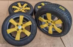 """Peugeot. 6.5x16"""", 4x108.00, ET31, ЦО 65,1мм."""