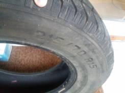 GT Radial Champiro 70. Зимние, без шипов, 2012 год, износ: 50%, 1 шт