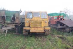 АТЗ ТТ-4. Продам трактор трелёвочный ТТ-4, 11 150 куб. см.