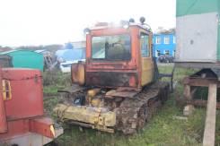 Вгтз ДТ-75. Продам трактор ДТ-75 (погрузчик), 75 л.с.