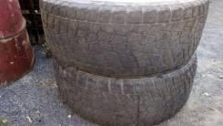 Bridgestone Winter Dueler DM-Z2. Зимние, 2009 год, износ: 70%, 2 шт