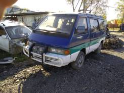 Nissan Largo. C22, CA20