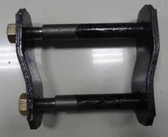 Серьга рессоры STAREX / 2WD / RR / Задняя / 5525044003 / 5525544000 / OEM