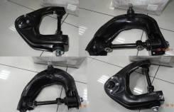 Рычаг верхний BESTA / LH / 0SE-4634-250A / 0SE4634250A / 2WD / 4WD / OEM