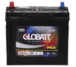 Globatt. 50 А.ч., Обратная (левое)