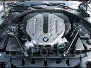 ГТД+ДКП на контрактный двигатель