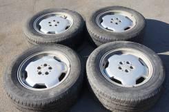 #Продам комплект колес, возможна отправка. 7.0x16 5x100.00 ET45 ЦО 68,0мм.