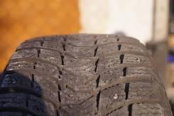 Michelin. Зимние, шипованные, 2015 год, износ: 20%, 4 шт
