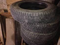 Dunlop Grandtrek. Зимние, без шипов, 2009 год, износ: 10%, 4 шт