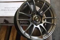 Light Sport Wheels LS 198. 8.5x18, 6x139.70, ET25, ЦО 110,0мм.