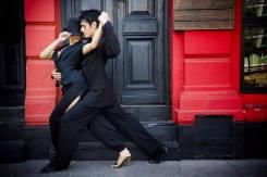 Аргентинские танго