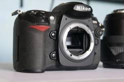 Nikon D200. 9 - 9.9 Мп, зум: 10х