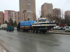 Грузоперевозки Владивосток Якутск сборный груз