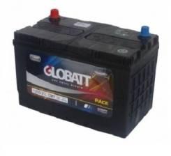 Globatt. 100 А.ч., Обратная (левое)