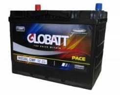 Globatt. 85 А.ч., Обратная (левое)