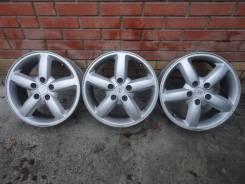 Hyundai. x17, 5x114.30, ET45