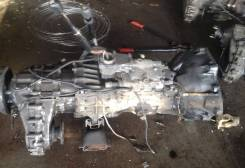 Продажа МКПП на Nissan Safari Y60 TD42 4WD