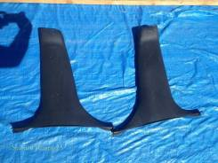 Накладка на стойку. Subaru Impreza WRX STI, GDB, GGB