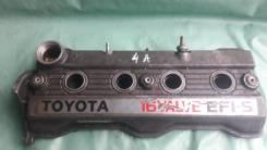 Крышка головки блока цилиндров. Toyota Corona, CT170, AT170, AT175, AT171, ST170, CT176, CT177, AT177 Toyota Corolla, AE95, AE100, AE91, AE97, AE100G...