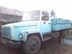 ГАЗ 3307. Продам газ 3307 1993г. в хорошем состоянии, 4 500 куб. см., 4 500 кг.