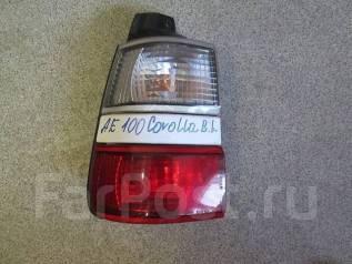 Стоп-сигнал. Toyota Corolla, AE104G, AE101, AE104, AE101G