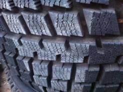 Bridgestone Blizzak MZ-03. Зимние, без шипов, 2012 год, износ: 5%, 4 шт
