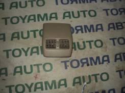 Решетка вентиляционная. Toyota Windom, MCV30