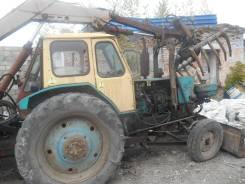 ЮМЗ. Продаю рабочий трактор , 1 500 куб. см.