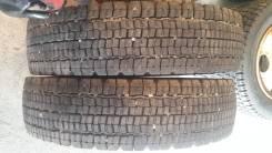 Bridgestone W990. Всесезонные, 2013 год, износ: 5%, 2 шт