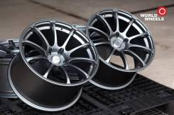 Advan Racing RS. 9.5/10.5x18, 5x120.00, ET28/22, ЦО 72,6 мм.