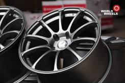 Advan Racing RS. 9.5x18, 5x112.00, ET28, ЦО 66,6 мм.
