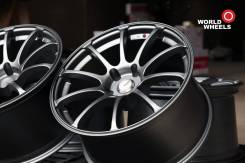 Advan Racing RS. 9.5x18, 5x120.00, ET28, ЦО 72,6 мм.