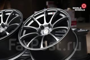 Advan Racing RS. 9.5x18, 5x120.00, ET28, ЦО 72,6мм.