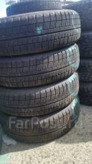 Bridgestone Blizzak Revo GZ. Всесезонные, 2014 год, износ: 20%, 4 шт
