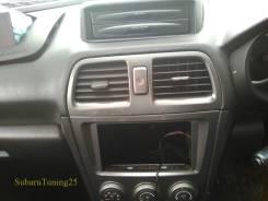 Подиум. Subaru Impreza WRX STI, GGB, GDB